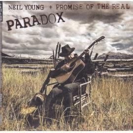 Paradox - Neil Young