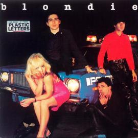 Plastic Letters - Blondie