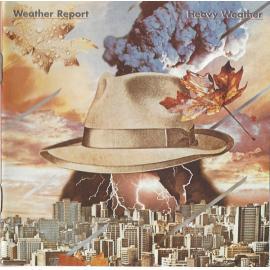 Heavy Weather - Weather Report