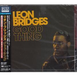 Good Thing - Leon Bridges