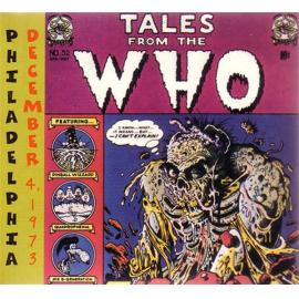 Tales From The Who - The Who