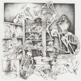 Skeletal Blues - LOCKS