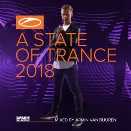A State Of Trance 2018 - Armin van Buuren