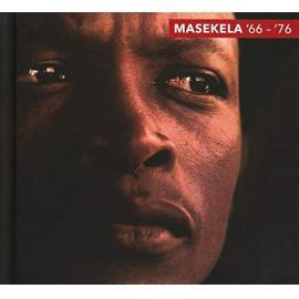 Masekela '66 - '76 - Hugh Masekela