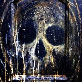 Double Negative - The Men That Will Not Be Blamed For Nothing