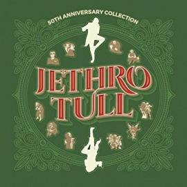 50th Anniversary Collection - Jethro Tull