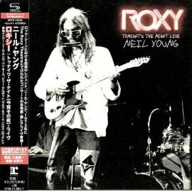 Roxy (Tonight's The Night Live) - Neil Young