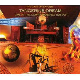 The Gate Of Saturn (Live At The Lowry Manchester 2011) - Tangerine Dream
