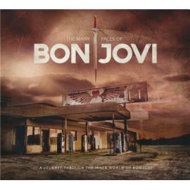 The Many Faces Of Bon Jovi - Various Production