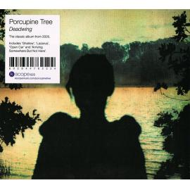 Deadwing - Porcupine Tree