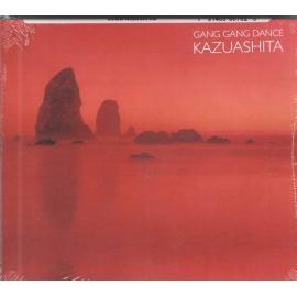 Kazuashita - Gang Gang Dance