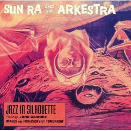 Jazz In Silhouette - The Sun Ra Arkestra