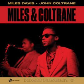 Miles & Coltrane - Miles Davis