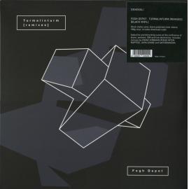 Turmalinturm [Remixes] - Fogh Depot