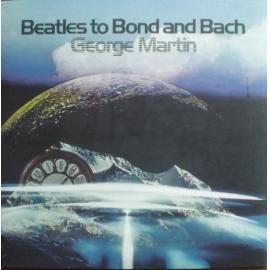 Beatles To Bond And Bach - George Martin