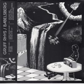 Babelsberg - Gruff Rhys