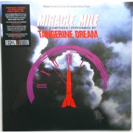 Miracle Mile - Tangerine Dream
