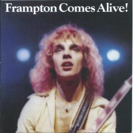 Frampton Comes Alive! - Peter Frampton