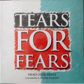 Head Over Heels (Talamanca System Remixes) - Tears For Fears