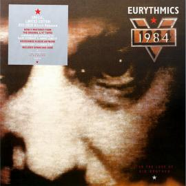 1984 (For The Love Of Big Brother) - Eurythmics