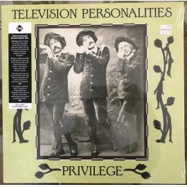 Privilege - Television Personalities