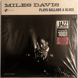 Miles Davis Plays Ballads & Blues (1956) - Miles Davis