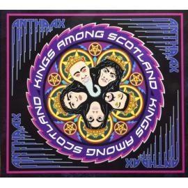 Kings Among Scotland - Anthrax