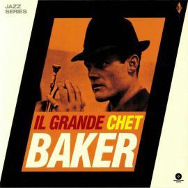Il Grande Chet Baker - Chet Baker Sextet