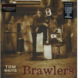 Brawlers - Tom Waits