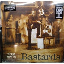 Bastards - Tom Waits