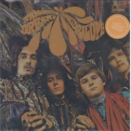 Tangerine Dreams - Kaleidoscope