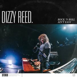 Rock 'N Roll Ain't Easy - Dizzy Reed