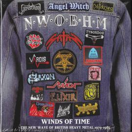 Winds Of Time (The New Wave Of British Heavy Metal 1979-1985) - Various Production
