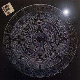 Dark Matter (The Alternative Liberty / U.A. Years 1970 – 1974)  - Hawkwind