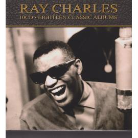 Eighteen Classic Albums - Ray Charles