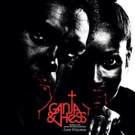 Ganja & Hess (Original 1973 Motion Picture Soundtrack) - Sam Waymon