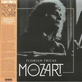 Spielt Mozart - Florian Fricke