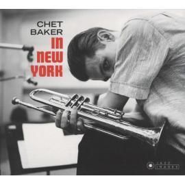 In New York - Chet Baker