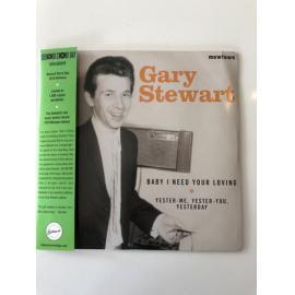 Mowtown - Gary Stewart