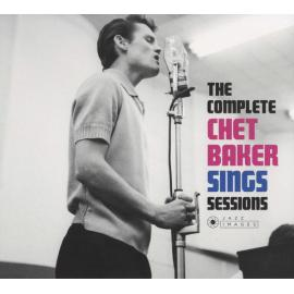 Sings. The Complete Sessions - Chet Baker