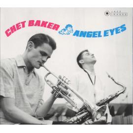 Angel Eyes - Chet Baker