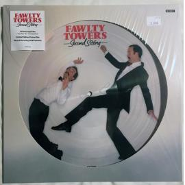 Second Sitting - Fawlty Towers