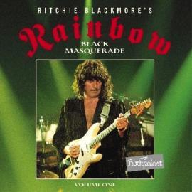 Black Masquerade Volume One - Rainbow