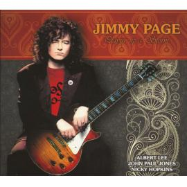 Playin' Up A Storm - Jimmy Page