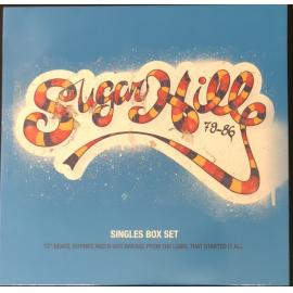 Sugar Hill 79-86 (Singles Box Set) - Various