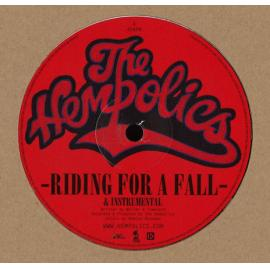 Riding For A Fall / Come As You Are  - The Hempolics