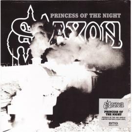 Princess Of The Night - Saxon