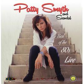 Goodbye To You! Best Of The '80s Live - Patty Smyth