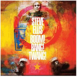 Boom! Bang! Twang! - Steve Ellis