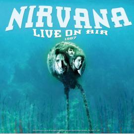 Live On Air 1987 - Nirvana